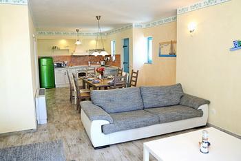 hur0520249 kroatien urlaub mit hund am meerm ferienhaus mit pool eingez unt. Black Bedroom Furniture Sets. Home Design Ideas
